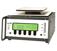 Model 280A Charge Plate Monitor (CPM)