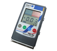 Handheld Electrostatic Fieldmeters