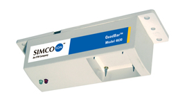QuadBar™ 4630 Limited Space Ionizer