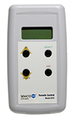 Model 5570 Handheld Remote for Cleanroom Ionization System