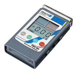 Electrostatic Fieldmeters