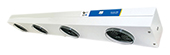 Aerostat FPD 4-fan static control ionizing air blower