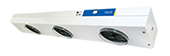 Aerostat FPD 3-fan static control ionizing air blower