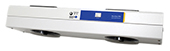 Aerostat FPD 2-fan static control ionizing air blower