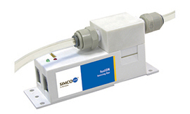 In-line fusION Limited Space Spot or Manifold Ionizer