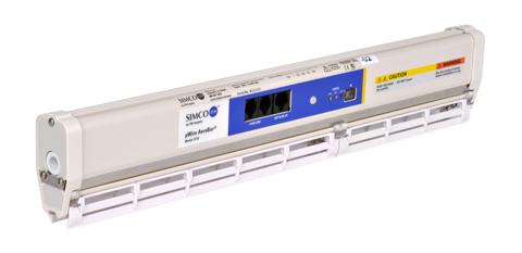 μWire AeroBar 5710 High Performance Microwire Static Control Ionizing Bar