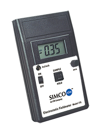 Model 775 Handheld Electrostatic Fieldmeter