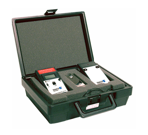 Model 775PVS Periodic Verification System
