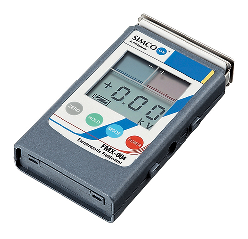FMX-004 Pocket Size Electrostatic Fieldmeter